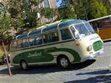 International Oldtimer Bus & Coach Rally Diepenbeek - foto 13 van 139