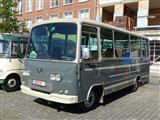 International Oldtimer Bus & Coach Rally Diepenbeek - foto 14 van 139