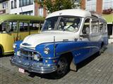 International Oldtimer Bus & Coach Rally Diepenbeek - foto 23 van 139