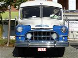 International Oldtimer Bus & Coach Rally Diepenbeek - foto 24 van 139