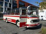 International Oldtimer Bus & Coach Rally Diepenbeek - foto 29 van 139