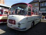 International Oldtimer Bus & Coach Rally Diepenbeek - foto 40 van 139