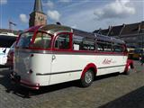 International Oldtimer Bus & Coach Rally Diepenbeek - foto 67 van 139