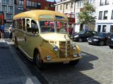 International Oldtimer Bus & Coach Rally Diepenbeek - foto 99 van 139