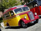 International Oldtimer Bus & Coach Rally Diepenbeek - foto 103 van 139