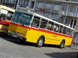 International Oldtimer Bus & Coach Rally Diepenbeek - foto 112 van 139