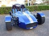 Oldtimer Meeting Keiheuvel - foto 11 van 29