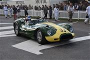 Goodwood Revival Meeting 2018 - foto 188 van 290