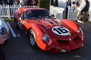 Goodwood Revival Meeting 2018 - foto 199 van 290