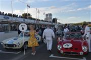 Goodwood Revival Meeting 2018 - foto 204 van 290