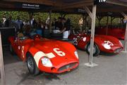Goodwood Revival Meeting 2018 - foto 221 van 290