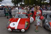 Goodwood Revival Meeting 2018 - foto 236 van 290