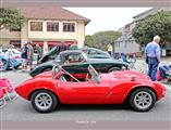 Pacific Grove Rotary Concours Auto Rally - foto 18 van 47
