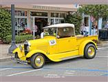 Pacific Grove Rotary Concours Auto Rally - foto 27 van 47
