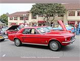 Pacific Grove Rotary Concours Auto Rally - foto 42 van 47