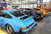 Salon Retromobile (Paris) - foto 433 van 679