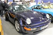 Salon Retromobile (Paris) - foto 436 van 679