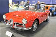 Salon Retromobile (Paris) - foto 438 van 679