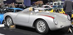 Salon Retromobile (Paris) - foto 442 van 679
