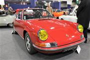Salon Retromobile (Paris) - foto 445 van 679