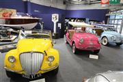 Salon Retromobile (Paris) - foto 451 van 679