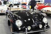 Salon Retromobile (Paris) - foto 459 van 679