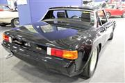 Salon Retromobile (Paris) - foto 461 van 679