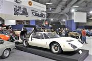 Salon Retromobile (Paris) - foto 464 van 679