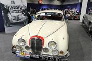 Salon Retromobile (Paris) - foto 467 van 679