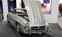 Salon Retromobile (Paris) - foto 471 van 679