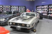 Salon Retromobile (Paris) - foto 474 van 679