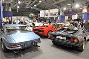 Salon Retromobile (Paris) - foto 480 van 679