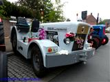4de Wortegemse Oldtimer Meeting - foto 1 van 7