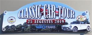 Classic Car Event Fly-In Malle - foto 1 van 520