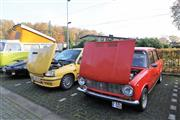Oldtimers and Friends Kalmthout - foto 57 van 92