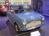 Autoworld Brussels - So British - foto 35 van 142
