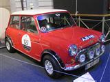 Autoworld Brussels - So British - foto 39 van 142