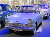 Autoworld Brussels - So British - foto 45 van 142