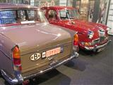 Autoworld Brussels - So British - foto 54 van 142