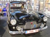 Autoworld Brussels - So British - foto 57 van 142
