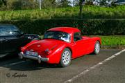 Open Roads - Polders Light Oldtimers & Muscle Cars - foto 11 van 199