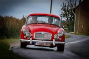 Open Roads - Polders Light Oldtimers & Muscle Cars - foto 38 van 199