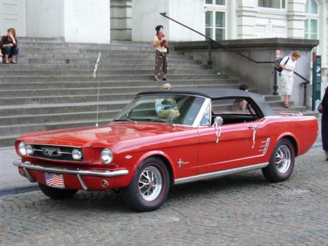 oldtimer te huur ford mustang 289 gt convertible cabrio. Black Bedroom Furniture Sets. Home Design Ideas